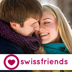 Logo Swissfriends